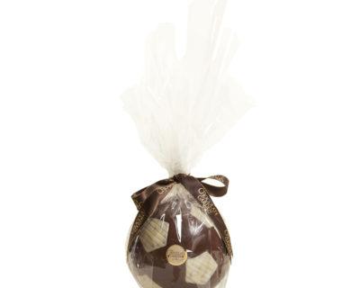 Chocolate Football (large)