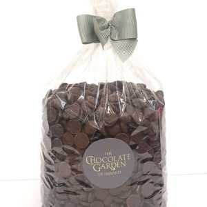 Bulk Dark Chocolate Chip Suitable for Cooking 54% Cocoa