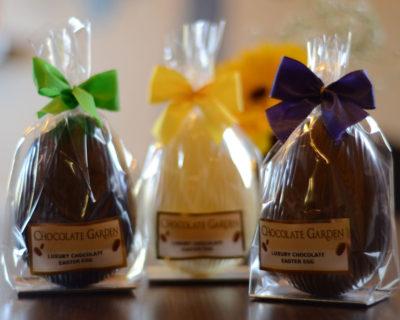 70g Handmade Easter Eggs