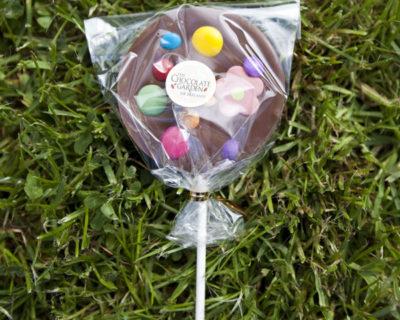 Chocolate Lollipops (Various Designs 35g)