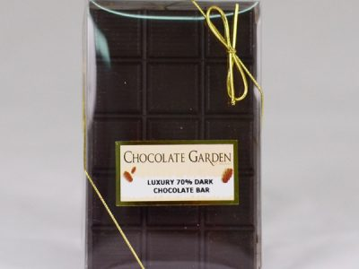 Another Good Reason to Eat Chocolate