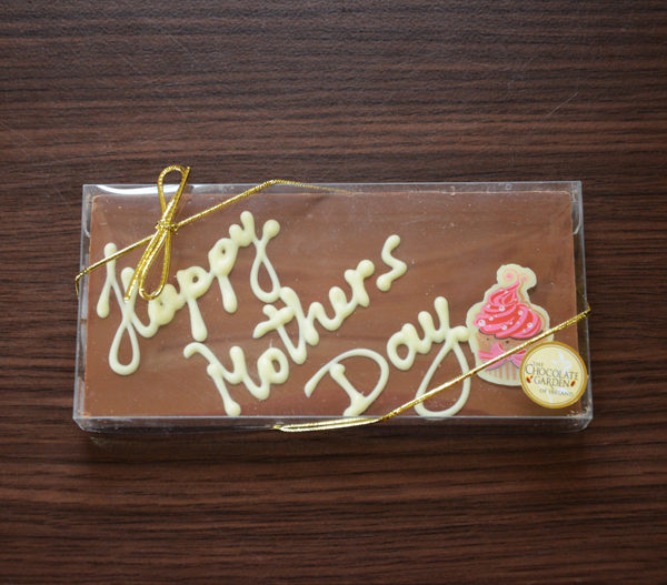 Mothers Day 100g Bar Handwritten 600x