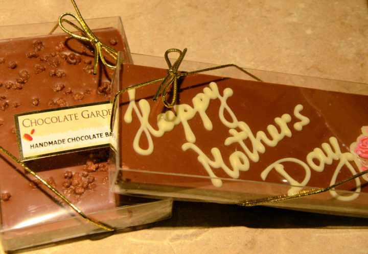 Happy Mother's Day Chocolate Bar