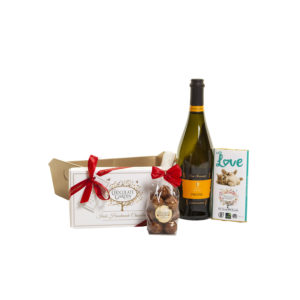 Chocolate Lovers Hamper Gift Basket