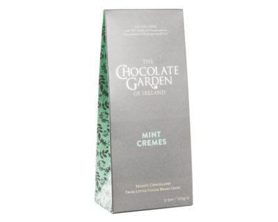 Handmade Chocolate Mint Creams Pouch Box 110g