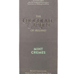 mint cremes - pouch box