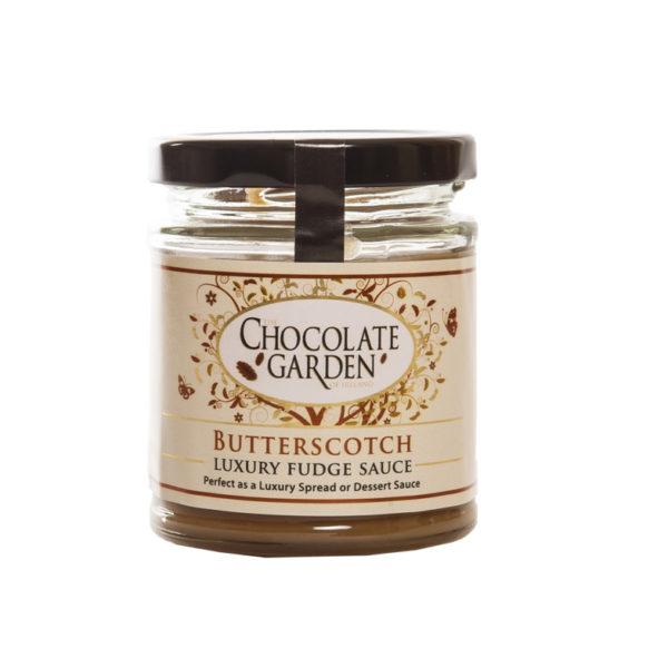 Butterscotch spread