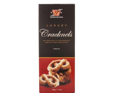 Cracknels