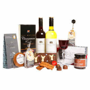 Chocolates Hamper