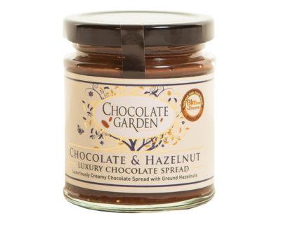 Chocolate & Hazelnut Spread 195g