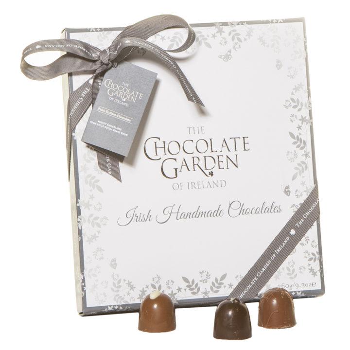 chocolate garden