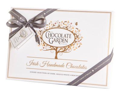 Handmade Luxury Chocolate Selection 400g