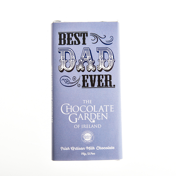 Best Dad Bar 75g 600x