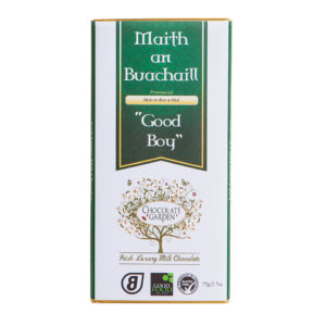 MAITH-AN-BUACHAILL-GOOD-BOY