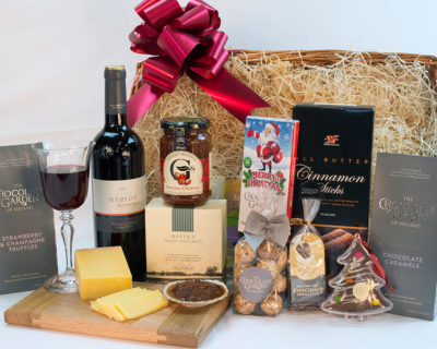 Christmas Relish Hamper