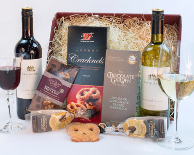 Jonathan Swift Hamper