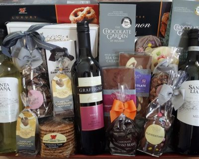 Party Time Hamper