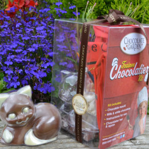 chocolatier kit lg