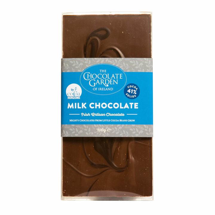 Cocoa Milk Chocolate