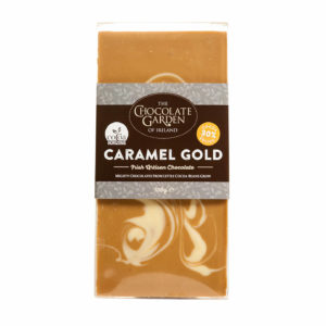 Caramel Gold Artisan Chocolate