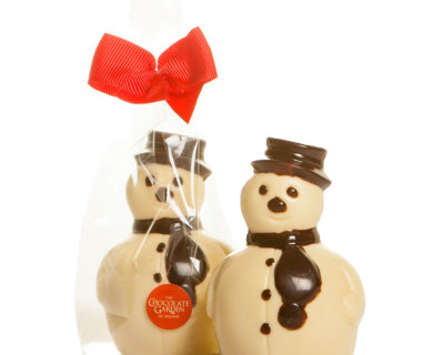 100g-White-Chocolate-Snowman-Decorated