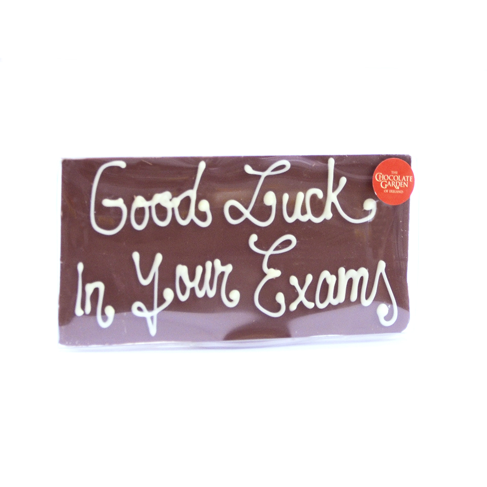 Good Luck in your Exams bar 960x