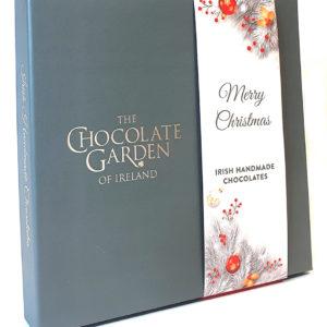 Non alcohol award winning gluten free chocolates