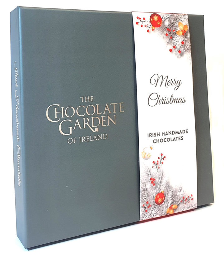 Non alcohol award winning gluten free chocolates