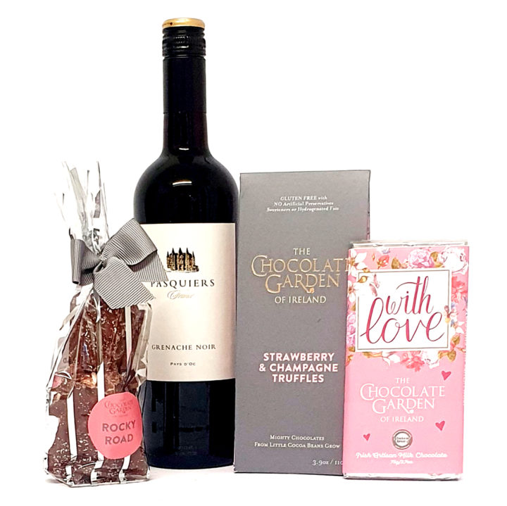Afternoon Delight Hamper Gifts